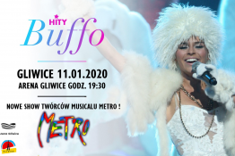 Gliwice Wydarzenie Koncert Hity Buffo