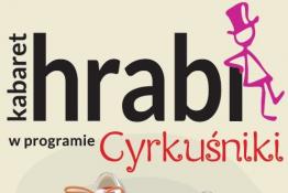 Katowice Wydarzenie Kabaret Kabaret Hrabi