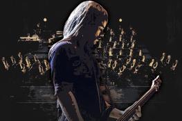 Olsztyn Wydarzenie Koncert Muzyka zespołu Metallica symfonicznie
