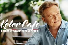 Rzeszów Wydarzenie Koncert Michał Bajor