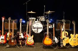 Przemyśl Wydarzenie Koncert Beatles Legends Show