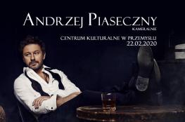 Przemyśl Wydarzenie Koncert Andrzej Piaseczny