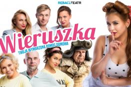 Gniezno Wydarzenie Spektakl Wieruszka