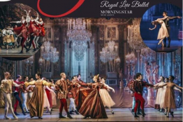 Gdańsk Wydarzenie Spektakl Romeo i Julia