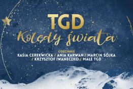 Gdańsk Wydarzenie Koncert TGD Kolędy Świata