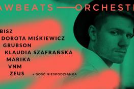 Gdańsk Wydarzenie Koncert Pawbeats Orchestra