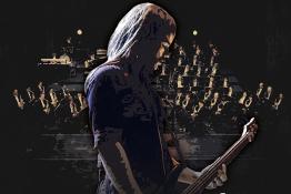 Gdańsk Wydarzenie Koncert Muzyka zespołu Metallica symfonicznie