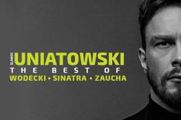 Kielce Wydarzenie Koncert Uniatowski - The best of