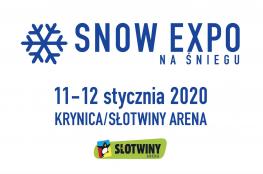 Krynica-Zdrój Wydarzenie Impreza zimowa SNOW EXPO na śniegu   Słotwiny Arena