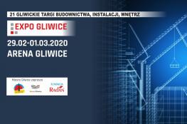 Gliwice Wydarzenie Targi 21 Gliwickie Targi Budownictwa