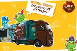 Kraków Wydarzenie Kulturalne Wawel Truck w Krakowie już 17 listopada!