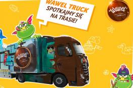 Wieliczka Wydarzenie Sporty drużynowe Wawel Truck w Wieliczce! Zapraszamy!