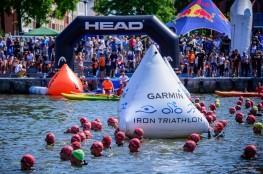 Elbląg Wydarzenie Wieloboje Garmin Iron Triathlon 2019