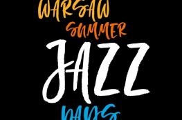 Warszawa Wydarzenie Festiwal 29. Warsaw Summer Jazz Days