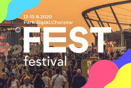 Chorzów Wydarzenie Festiwal FEST Festival 2020