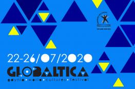 Gdynia Wydarzenie Festiwal Globaltica 2020