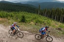 Istebna Wydarzenie Zawody rowerowe Beskidy MTB Trophy 2019