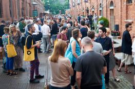 Łódź Wydarzenie Festiwal Fotofestiwal 2020