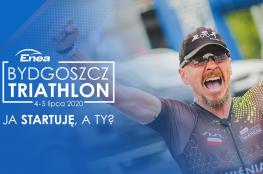 Bydgoszcz Wydarzenie Triathlon Enea Bydgoszcz Triathlon