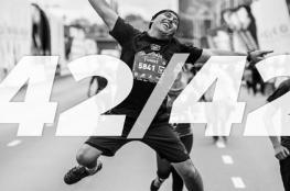 Warszawa Wydarzenie Bieg 42. Maraton Warszawski