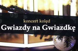 Krynica-Zdrój Wydarzenie Kulturalne Koncert kolęd: Gwiazdy na Gwiazdkę