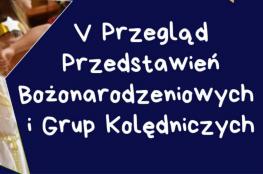 """Krynica-Zdrój Wydarzenie Widowisko """"Bereściańskie Betlejem"""""""