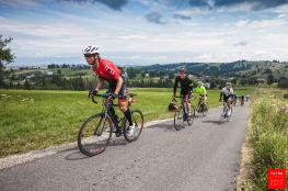 Zakopane Wydarzenie Zawody rowerowe Tatra Road Race