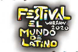 Warszawa Wydarzenie Festiwal Festival El Mundo De Latino 2020