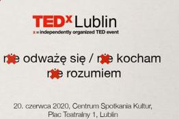Lublin Wydarzenie Spotkanie TEDxLublin 2020