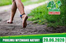 Owińska Wydarzenie Bieg ZIELONKA CHALLENGE 2020