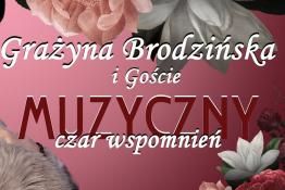 Toruń Wydarzenie Koncert Muzyczny czar wspomnień
