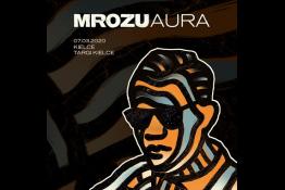 Kielce Wydarzenie Koncert Mrozu - Aura Tour   Kielce