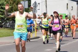 Sierakowice Wydarzenie Bieg Najtrudniejszy Bieg na Kaszubach - 15 km