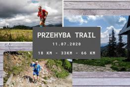 Gołkowice Górne Wydarzenie Bieg KUP BILET Przehyba Trail - 18 km, 33 km, 66 km