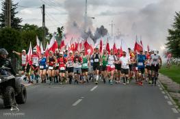 Wieliszew Wydarzenie Bieg 6. Ultramaraton Powstańca 1944-2020