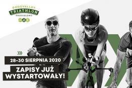 Przechlowo Wydarzenie Bieg Goodvalley Triathlon Przechlewo 2020