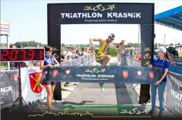 Kraśnik Wydarzenie Triathlon VII Triathlon Kraśnik