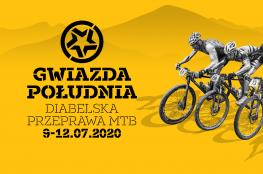 Stryszawa Wydarzenie Zawody rowerowe Gwiazda Południa diabelska przeprawa MTB