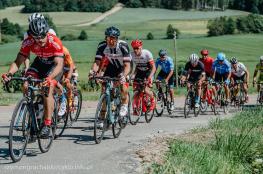Gdynia Wydarzenie Zawody rowerowe Cyklo Strzepcz - wyścig szosowy