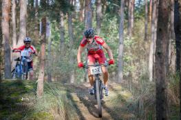 Wieliszew Wydarzenie Zawody rowerowe Wieliszewski Crossing Lato