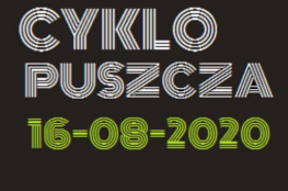 Hajnówka Wydarzenie Zawody rowerowe CYKLO PUSZCZA maraton rowerowy