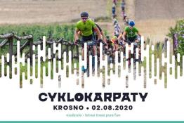 Krosno Wydarzenie Zawody rowerowe Cyklokarpaty Krosno