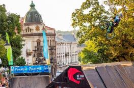 Przemyśl Wydarzenie Zawody rowerowe Bike Town Przemyśl 2020