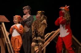 Nowy Sącz Wydarzenie Kulturalne Bajdurek - 35. Festiwal Teatrów Dzieci i Młodzieży