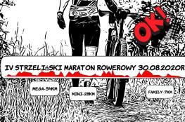 Strzelin Wydarzenie Zawody rowerowe IV Strzeliński Maraton Rowerowy