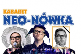 Sopot Wydarzenie Kabaret Kabaret Neo-Nówka - Żywot Mariana