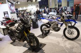 Nadarzyn Wydarzenie Motoryzacyjne Warsaw Motorcycle Show