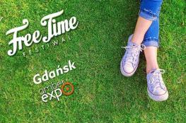 Gdańsk Wydarzenie Festiwal Free Time Festiwal