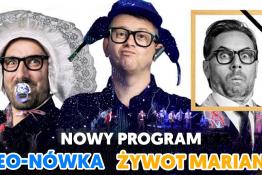 Łódź Wydarzenie Kabaret Neo - Nówka