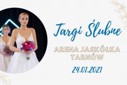 Tarnów Wydarzenie Ślubne Targi Ślubne - Arena Jaskółka